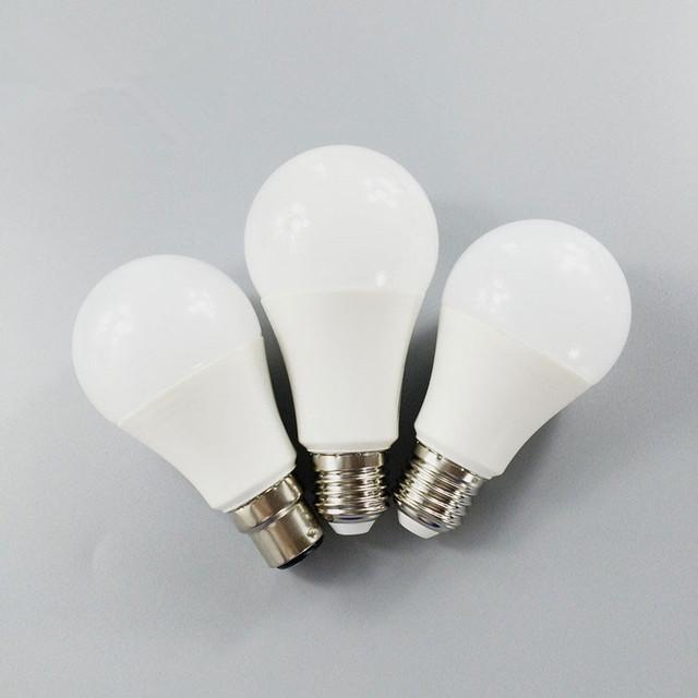 China good quality light led bulb 10w 12 Watt E26 E27 dimmable warm white led lamp