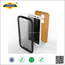 For Motorola Moto X Armor case, Top grade Hybrid Dual layer TPU+PC Shockproof armor case
