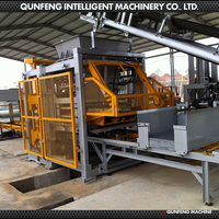 durable cheap new technology brick machine