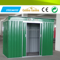 innovative easy install small prefab houses china of modern style