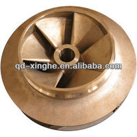 Stainless Steel Sand Casting for Industrial
