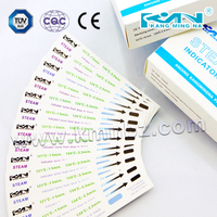 Steam Sterilization Indicator Card for wholesale