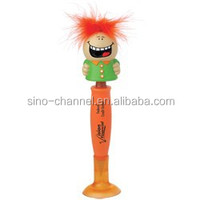 top selling products china wholesale cute laughing pen