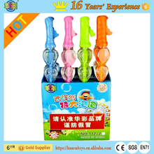 2017 most fashional toys outdoor soap bubble guns for kids