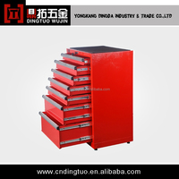 stainless steel tool storage cabinet