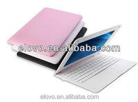 10 inch mini cheap netbook via 8880 with full function not used notebook computer