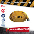 Operating instructions Supply Line Fire Hose with Rigid Storz