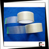 Low Price White Reinforce Fiberglass Adhesive Tape Supplier