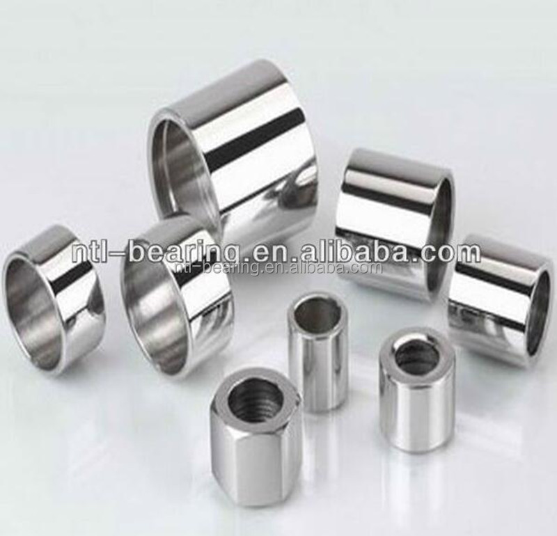 SF-1/SF-2 Wrapped stainless steel bearing bushing