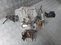 USED JDM MR2 MRS ZZW30 1ZZ-FE VVT-I 6sp MT Manual Transmission OEM