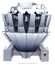 Combination Weigher for snacks