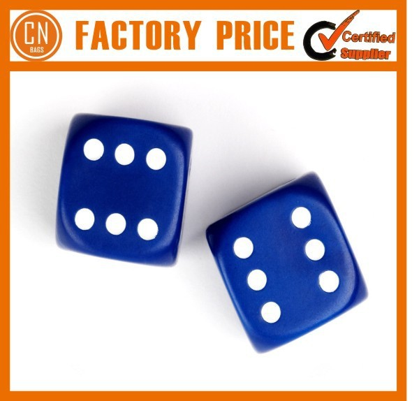 Wholesale Price Factory Direct Gamble Dice