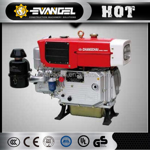 Shangchai Diesel Engine C6121Wheel Loader Engine