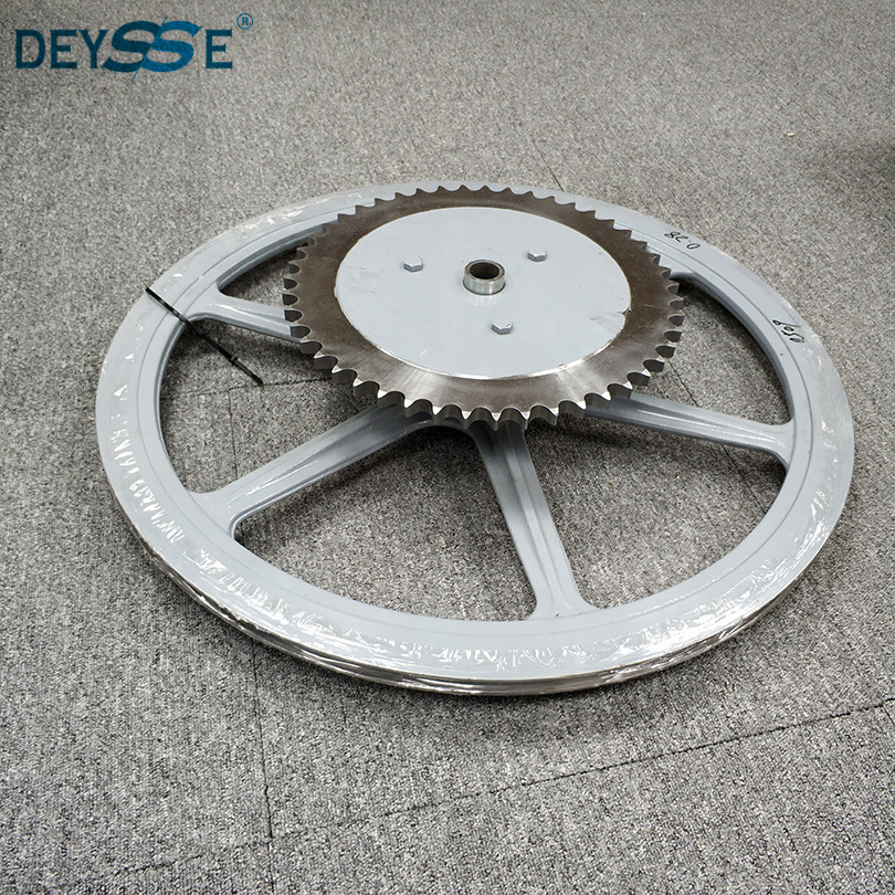 High quality drive <strong>friction</strong> roller electric hub drive wheel