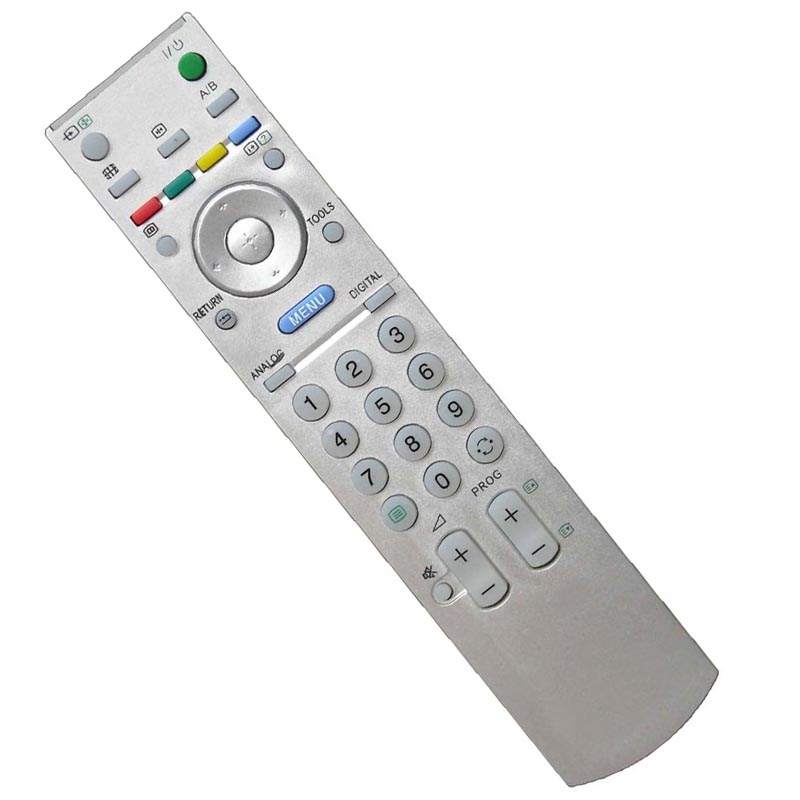 TV Remote control for European market LCD,LED, remote control for sony RM-ED005