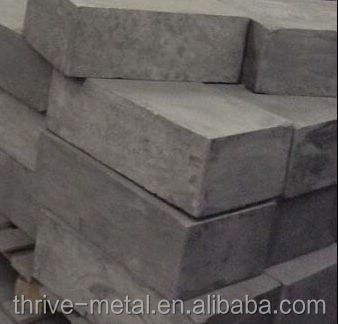 hot sale high density high purity carbon graphite bulk