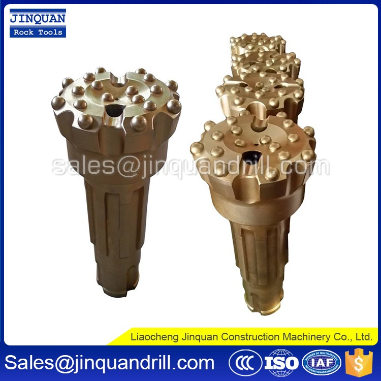 Factory direct sale , rock chisel drill bit , cross rock bit with competitive price