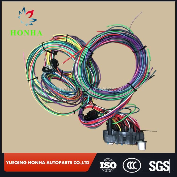 Ez Wiring Co - Info Wiring •