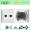 Wall TV Socket for Television