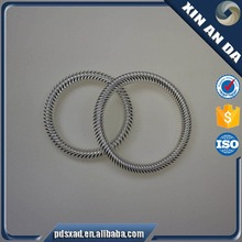 coil micro switch pin spring antenna