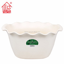 Factory Price Plastic Outdoor Garden Containers