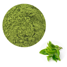 Top grade matcha tea powder for milk tea