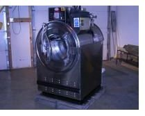 used laundry equipment: Unimac 60 LB Washer