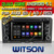 WITSON Android 5.1 AUTO CAR DVD GPS For AUDI A3 WITH CHIPSET 1080P 16G ROM WIFI 3G INTERNET DVR SUPPORT