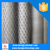 Stainless Steel Thick Expanded Metal Plate Mesh Factory