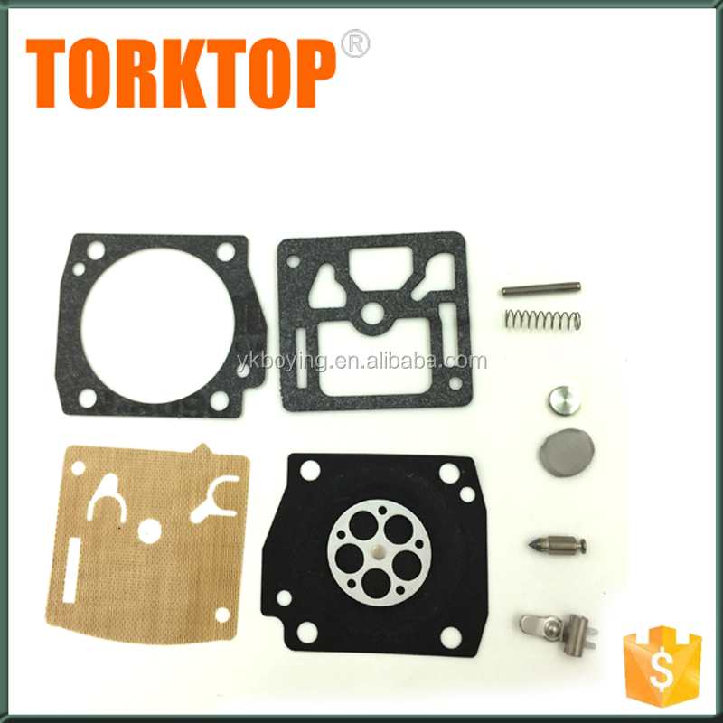 Carburetor Carb Rebuild Repair Kit For H365 Chainsaw