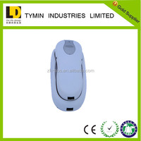 Cheap desk phones trimline phone with free Logo designed