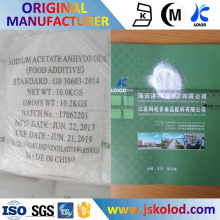 Acetic Acid Sodium Salt/Sodium Acetate Anhydrous
