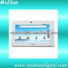 "8"" capacitive Allwinner A20 dual core android 4.2 OS a20 tablet,android mid"