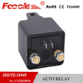 24v dc 200a relay automotive switch starter relay auto