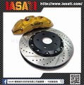 Brake Disc Rotor Brake System Caliper Performance Kit For TOYOTA CAMRY