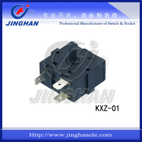 JINGHAN momentary rotary switch