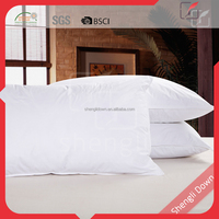 Latest design soft down pillow from china