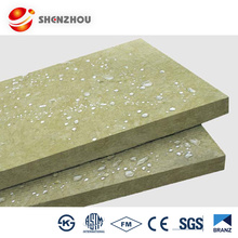 mineral wool insulation blanket temporary building materials innovative acoustic panel direct export rock wool