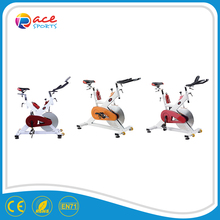 High quality cheap indoor exercise spin bike adjustable