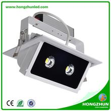 Cheap custom 90mm cutout size dimmable led downlighting