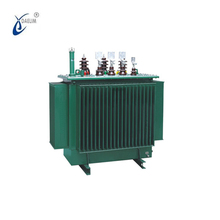 630 kva transformer Three-phase Double-winding Oil Immersed Power Distribution Transformer