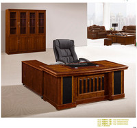 2015 Manufacturer hot sale the modern luxury office furniture office desk T2071