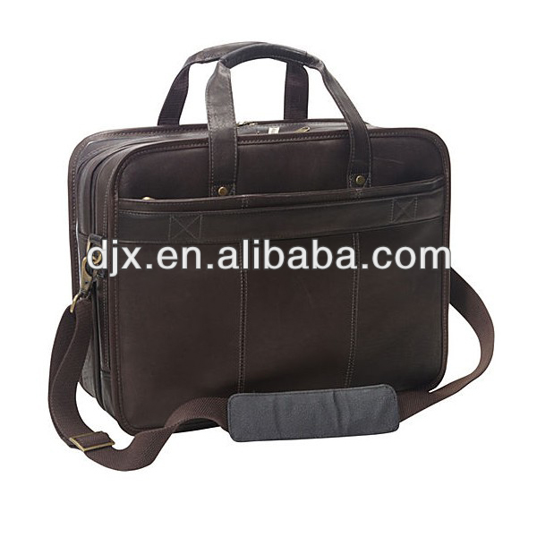 leather laptops bags dubai 2014 in Shenzhen