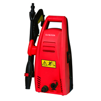 Kangton 220V High Pressure Washer 1600W Brush Motor
