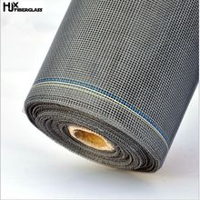 Anti insect fiberglass screen roll/fire resistant fiberglass screen