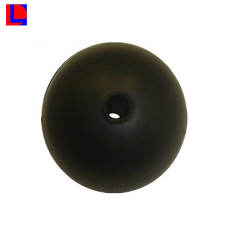 Cheap custom soft rubber ball
