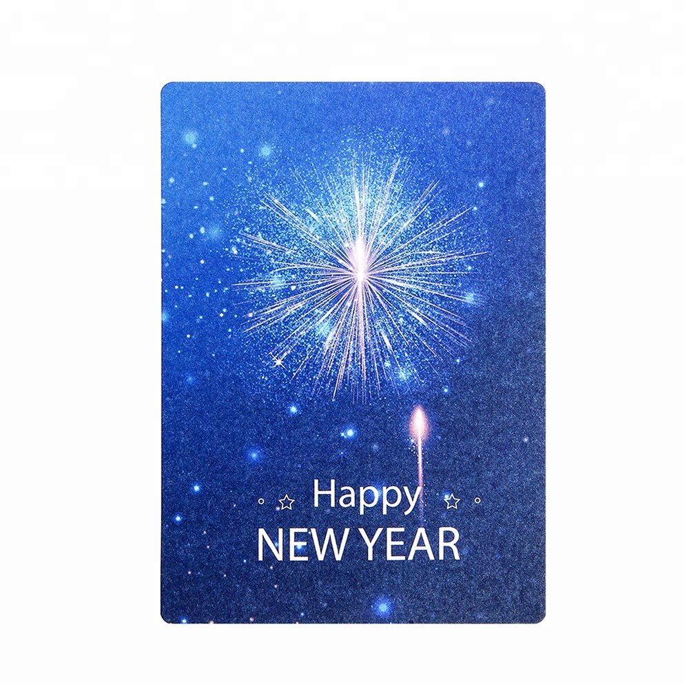 Wholesale 3d handmade greeting card online buy best 3d handmade stronghandmadestrong happy new year stronggreeting m4hsunfo