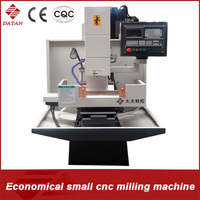 [ DATAN ] Advanced low cost cnc milling machine