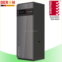 Australian standard all in one water heater air source hot water heat pump for DHW system with R417a refrigerant