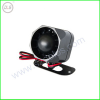 Home And Office12V Electronic Wired Siren